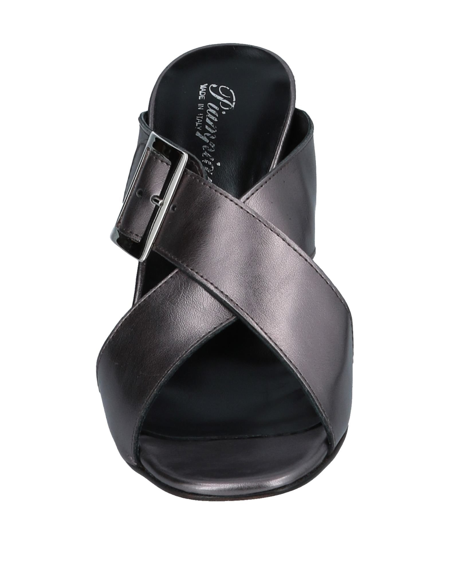 Piampiani Sandalen Damen  Schuhe 11571390PA Gute Qualität beliebte Schuhe  f12e89