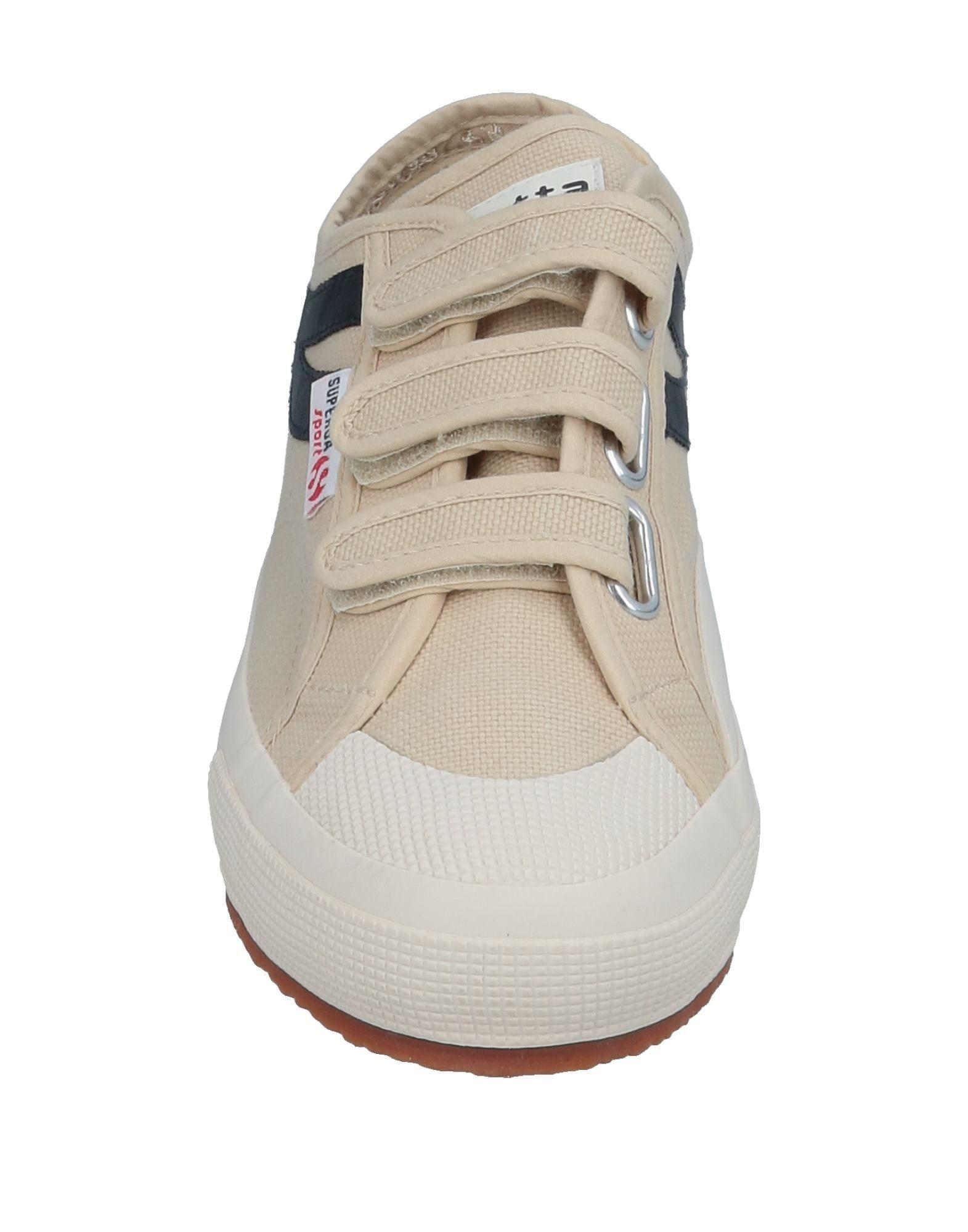 Superga® Preis-Leistungs-Verhältnis, Sneakers Damen Gutes Preis-Leistungs-Verhältnis, Superga® es lohnt sich de4286