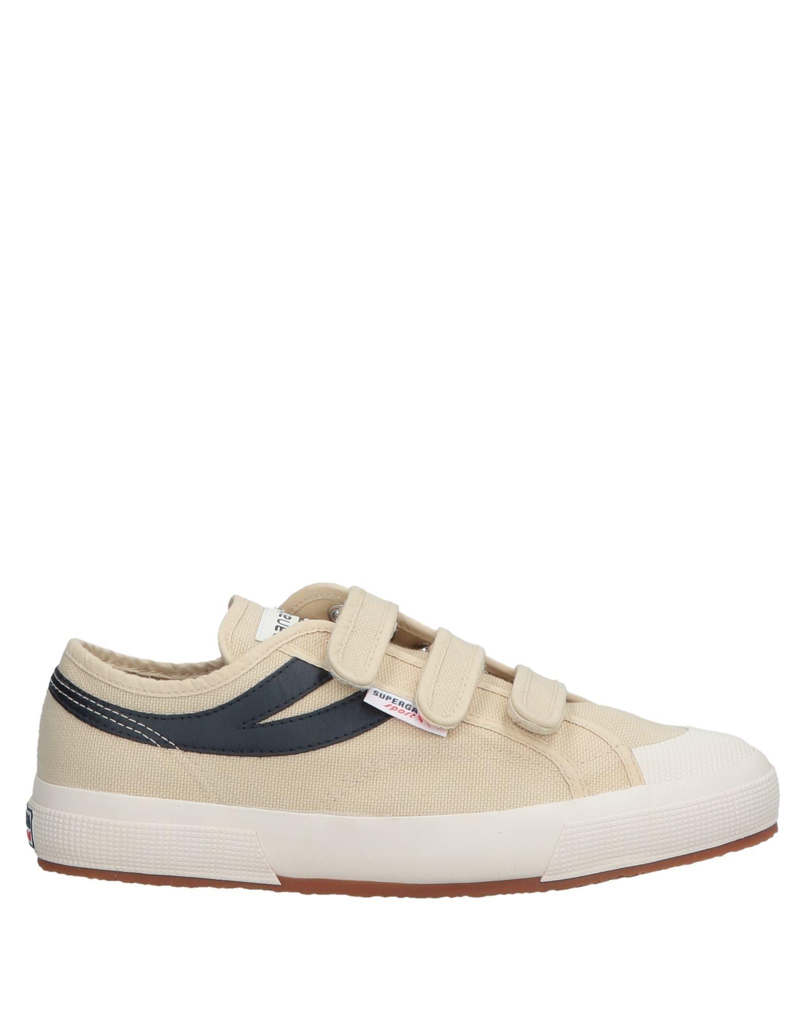 Rabatt echte Schuhe Superga® Sneakers Herren  11571417MF