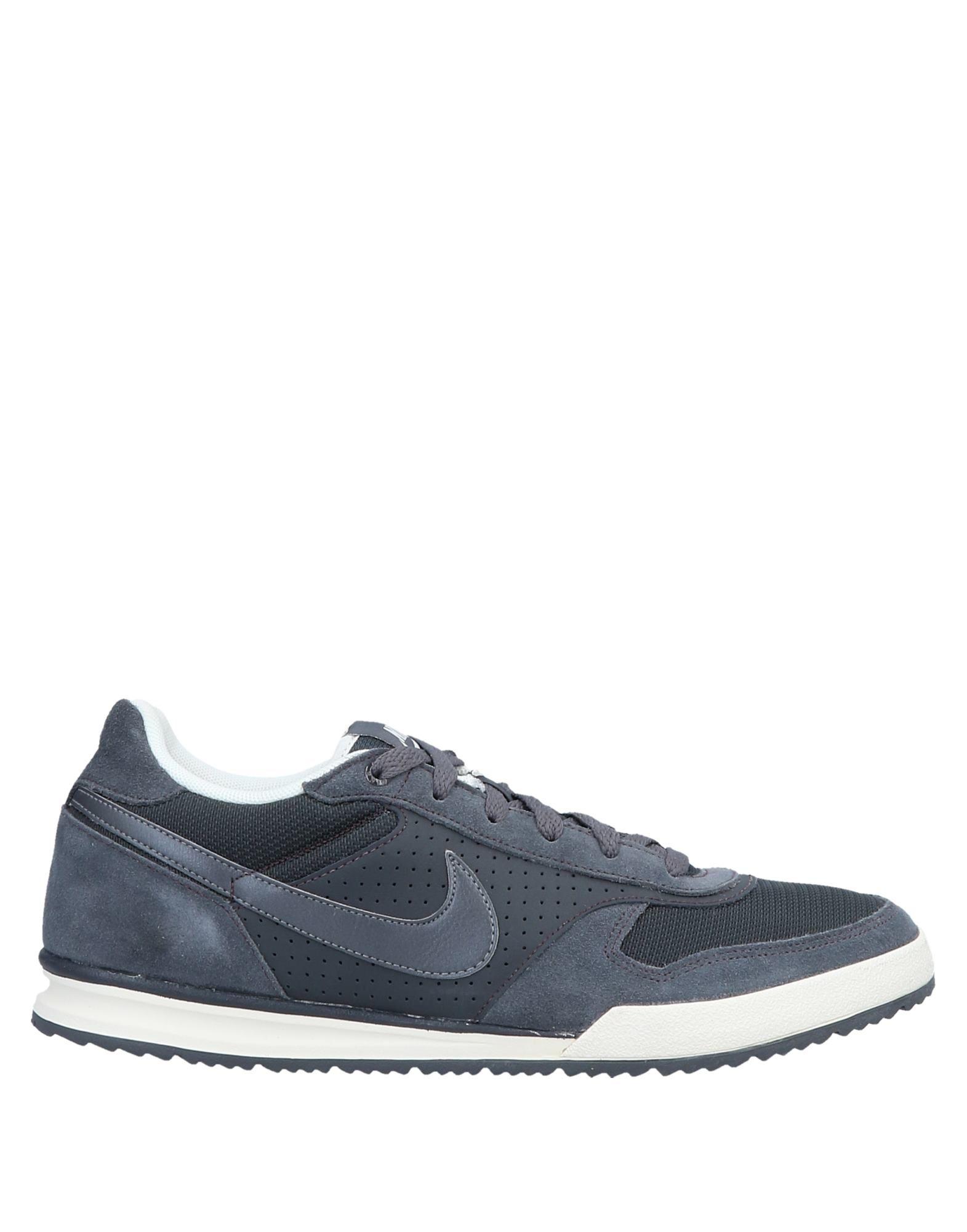 Rabatt echte Schuhe Nike Sneakers Herren  11571465BK