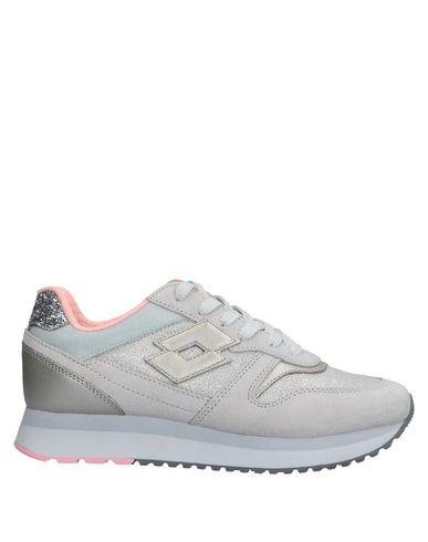 Sneakers Lotto Leggenda Donna - Acquista online su YOOX - 11571483RP 382026e8f53