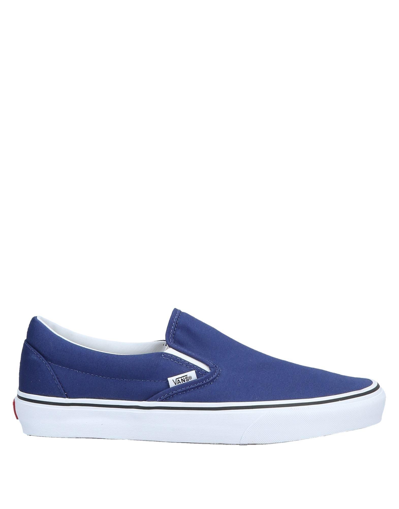 Rabatt echte Schuhe Vans Sneakers Herren  11571540CF