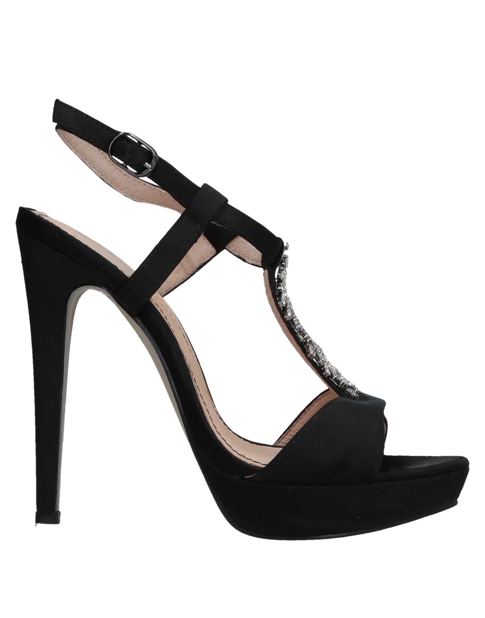 Cafènoir Sandals online - Women Cafènoir Sandals online Sandals on  United Kingdom - 11571575BK 38c7ea