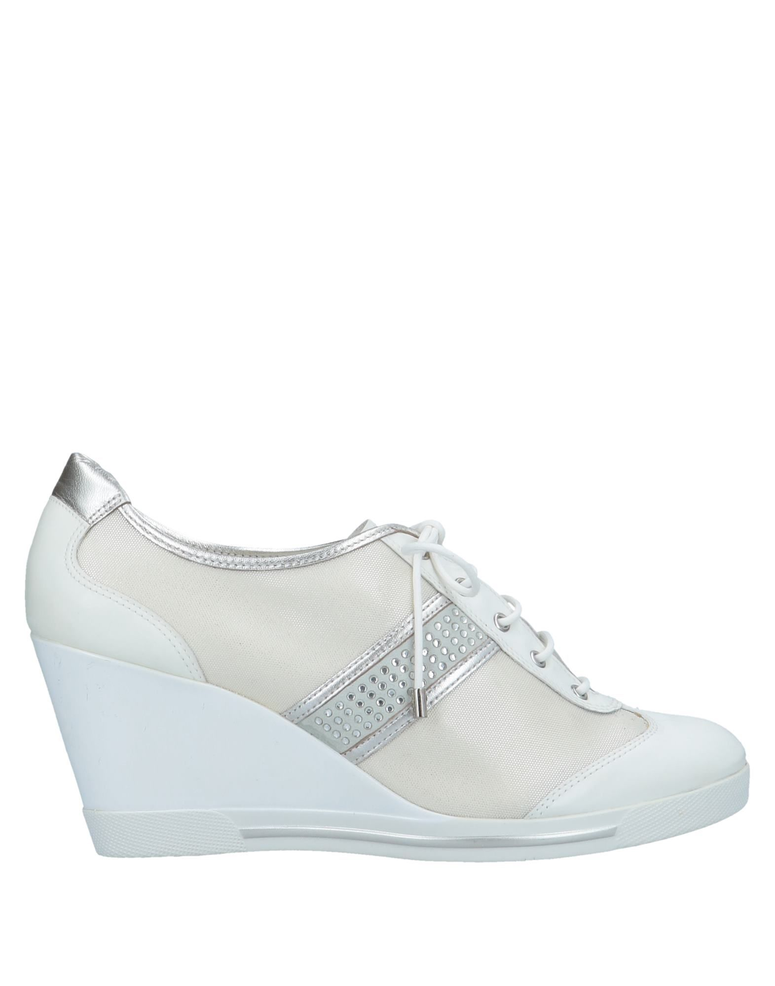 Geox Sneakers - Women Geox Sneakers online on 11571592BQ  United Kingdom - 11571592BQ on 0188b8