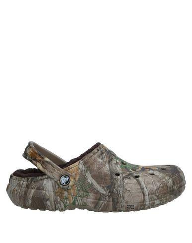 177c309fccc Sandalia Crocs Hombre - Sandalias Crocs en YOOX - 11571597JB