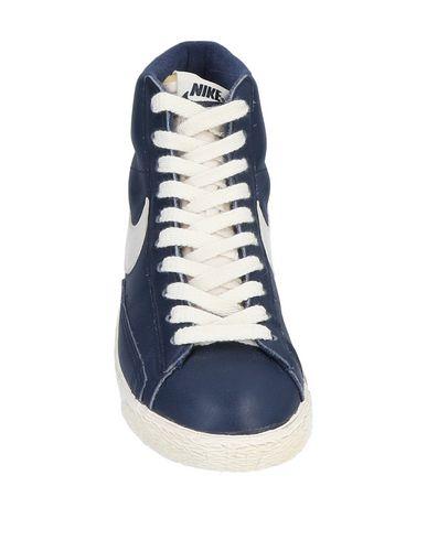 Bleu Nike Foncé Nike Nike Sneakers Bleu Sneakers Sneakers Foncé Foncé Bleu Sneakers Nike AwSUIqTaqx