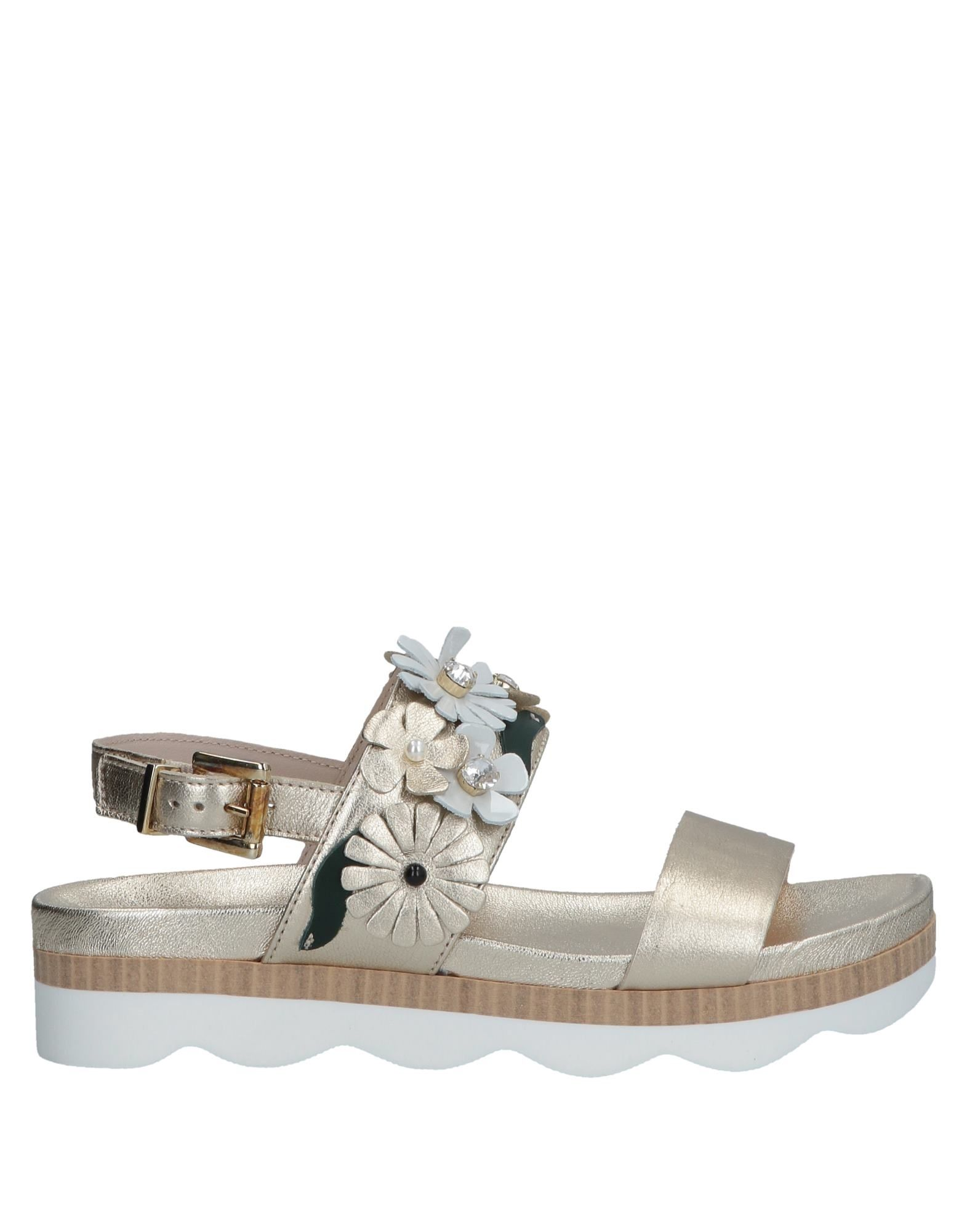 Tosca Blu Shoes Sandals - Women online Tosca Blu Shoes Sandals online Women on  United Kingdom - 11571644SF 5be221