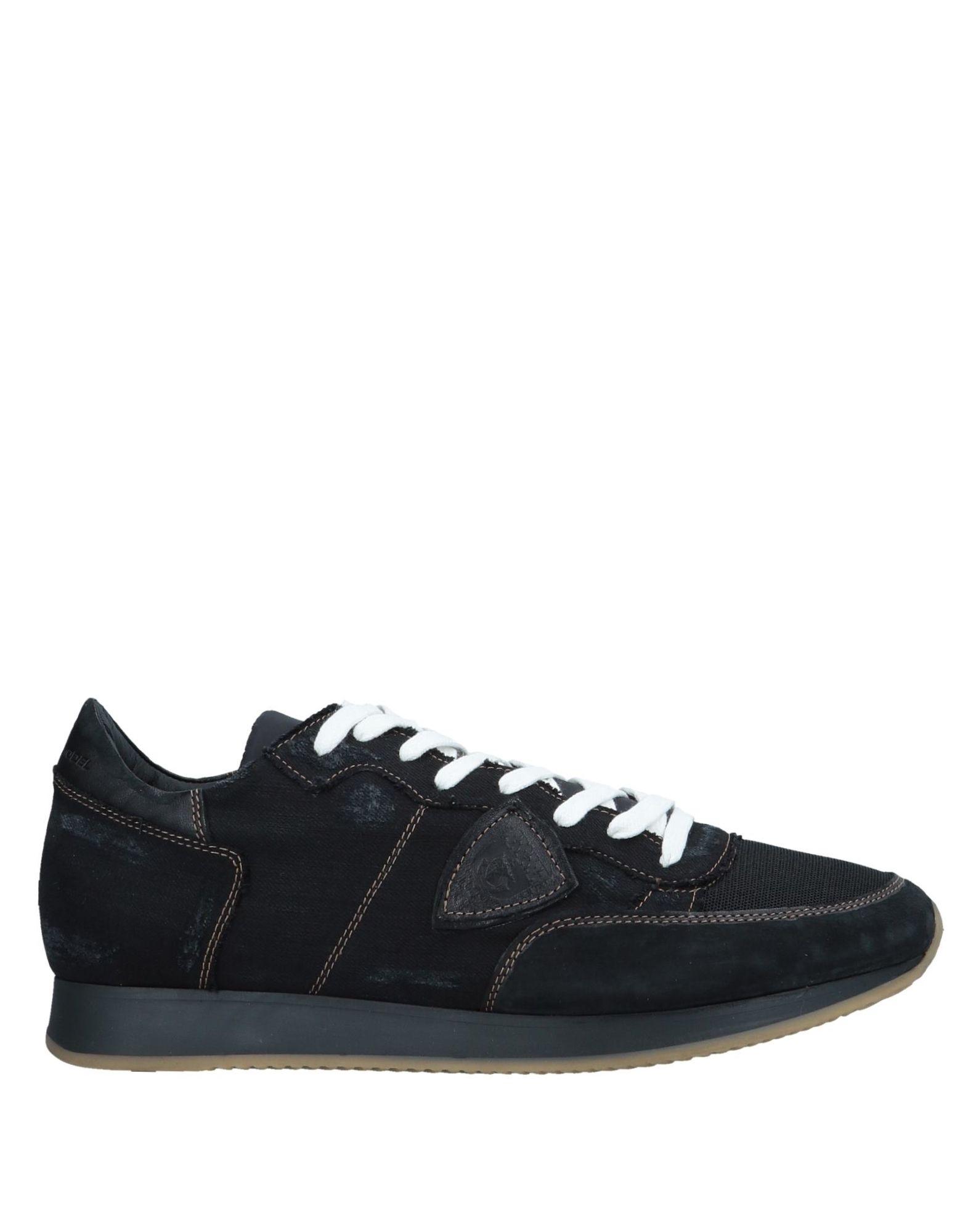 Philippe Model Sneakers - Men on Philippe Model Sneakers online on Men  Australia - 11571666UM 52c6d5