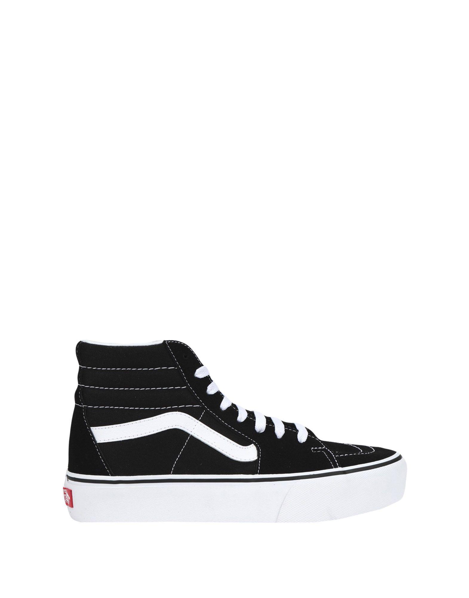 Vans Ua Sk8-Hi Platform 5 - Sneakers - Women Vans Canada Sneakers online on  Canada Vans - 11571679MM b75beb