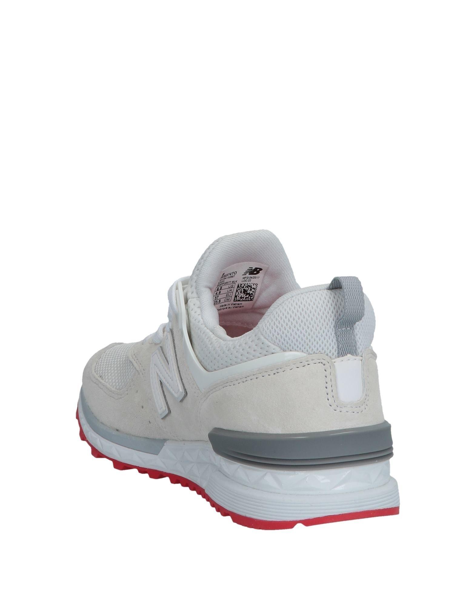 New Balance Sneakers Qualität Damen  11571680HF Gute Qualität Sneakers beliebte Schuhe 88715f