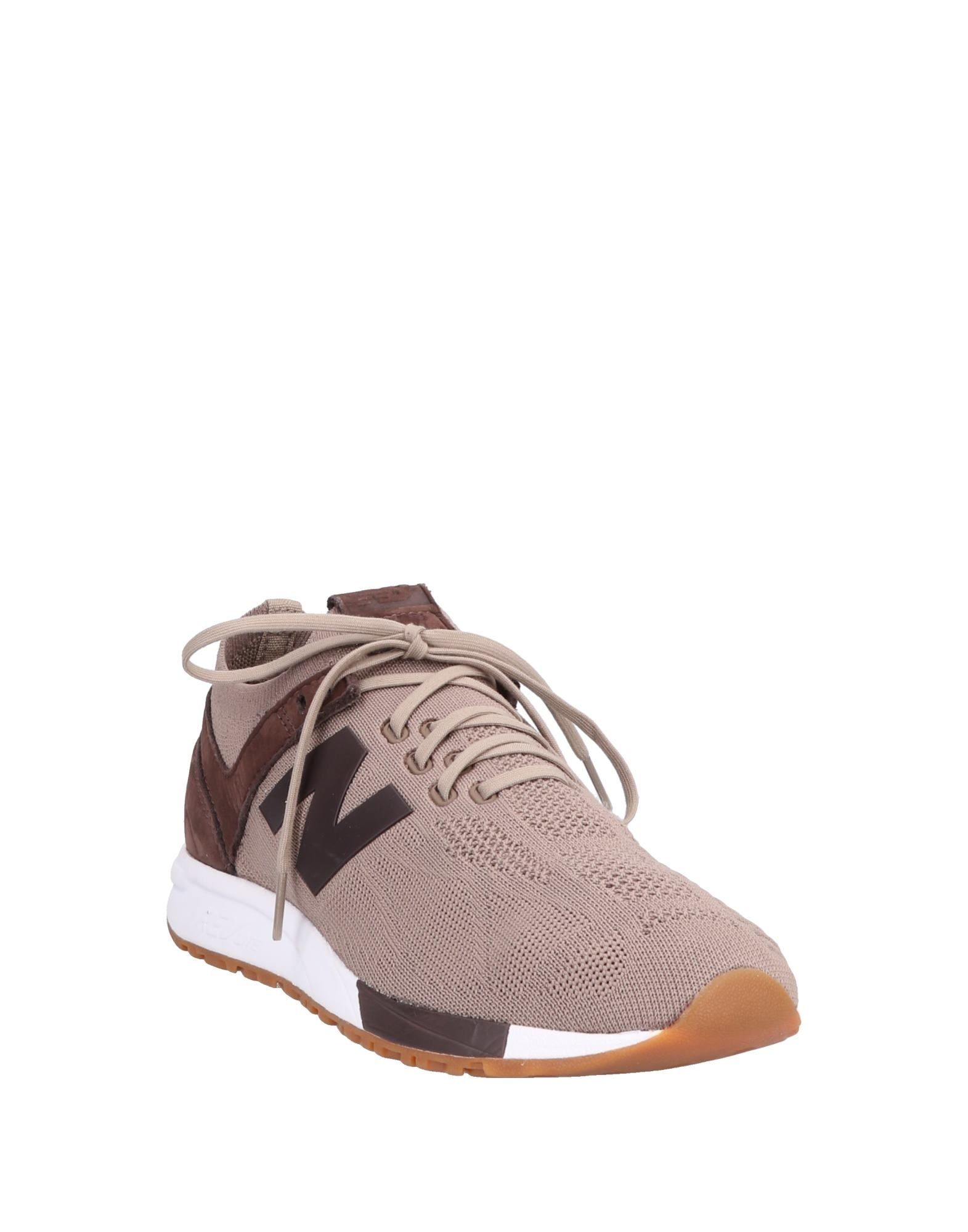 New Balance Sneakers Sneakers - Men New Balance Sneakers Sneakers online on  Australia - 11571687CH f741a7
