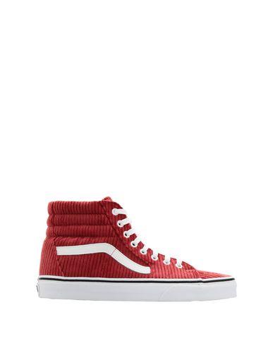d253670d69 Vans Ua Sk8-Hi (Design Assembly) - Sneakers - Women Vans Sneakers ...