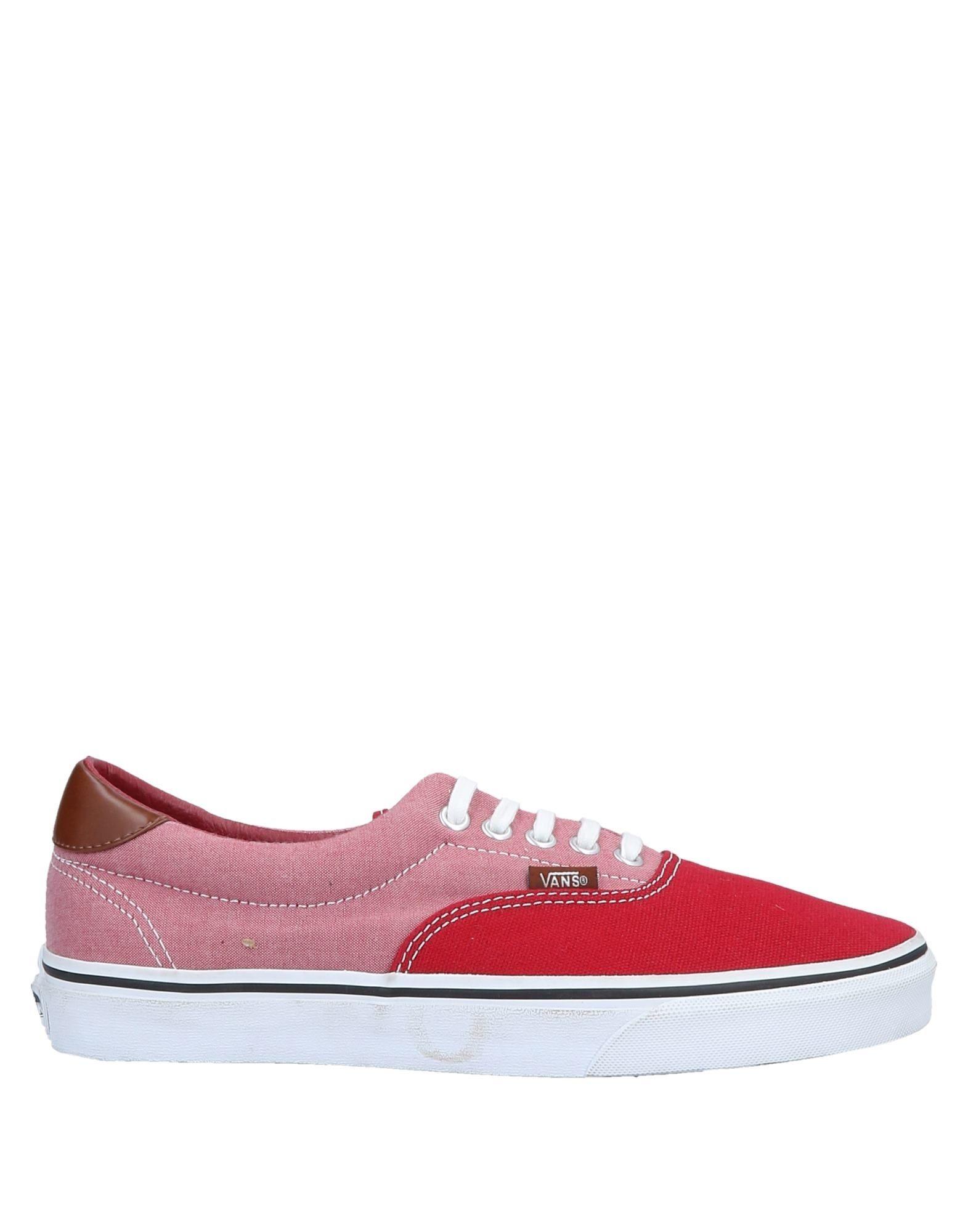 Rabatt echte Sneakers Schuhe Vans Sneakers echte Herren  11571735MD 638407