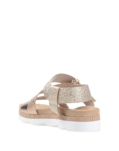 Blu Sandales Tosca Shoes Tosca Cuivre Blu qWSpYOY