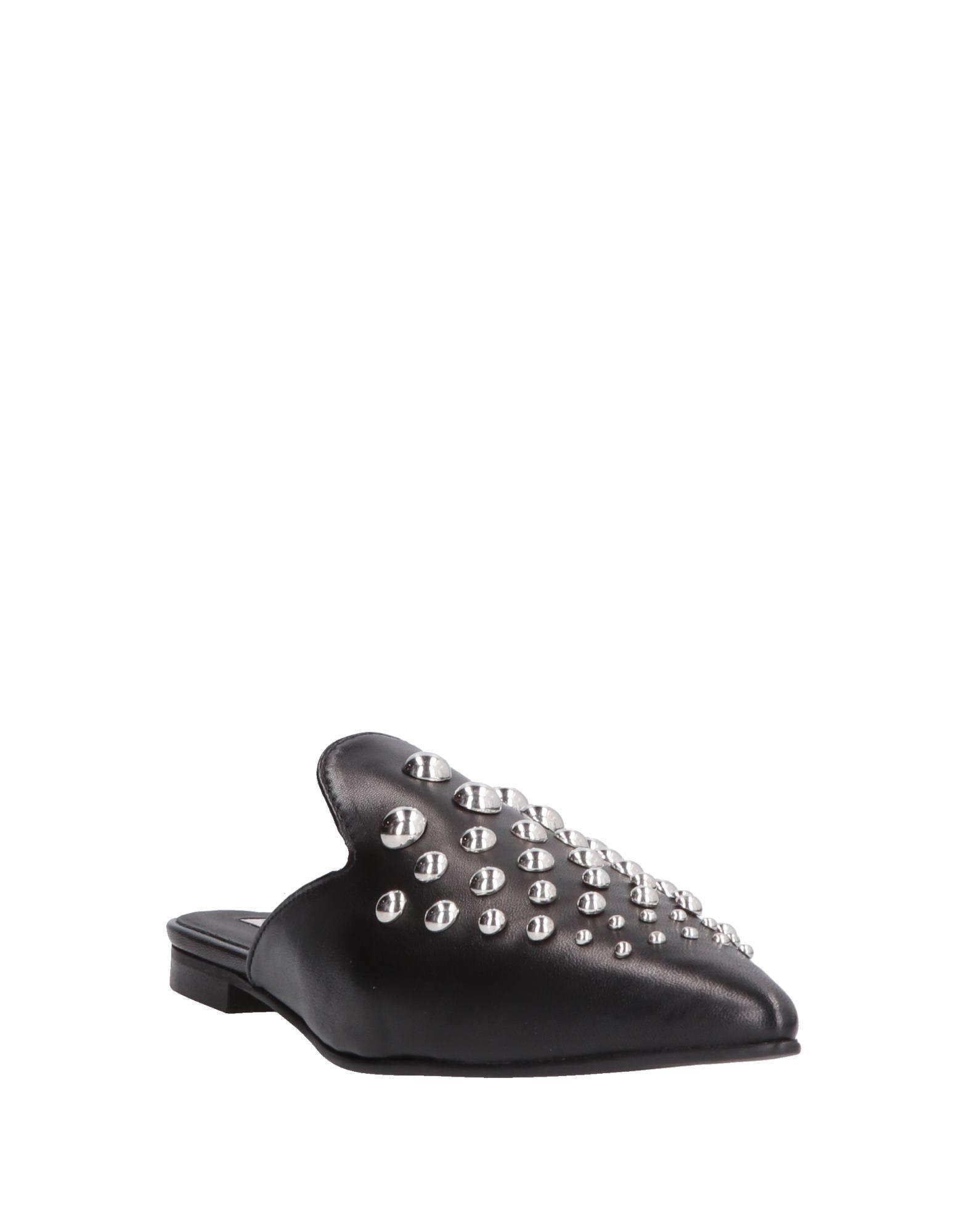 Gut um Blu billige Schuhe zu tragenTosca Blu um Schuhes Pantoletten Damen  11571749HQ 80611a