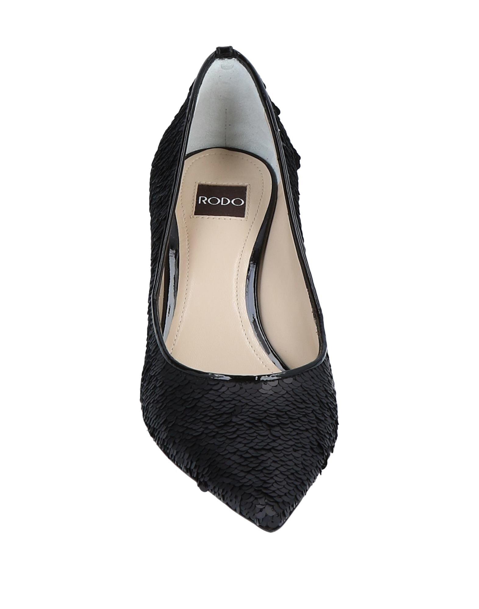 Rabatt Schuhe Rodo Damen Pumps Damen Rodo  11571767KL 60ccea