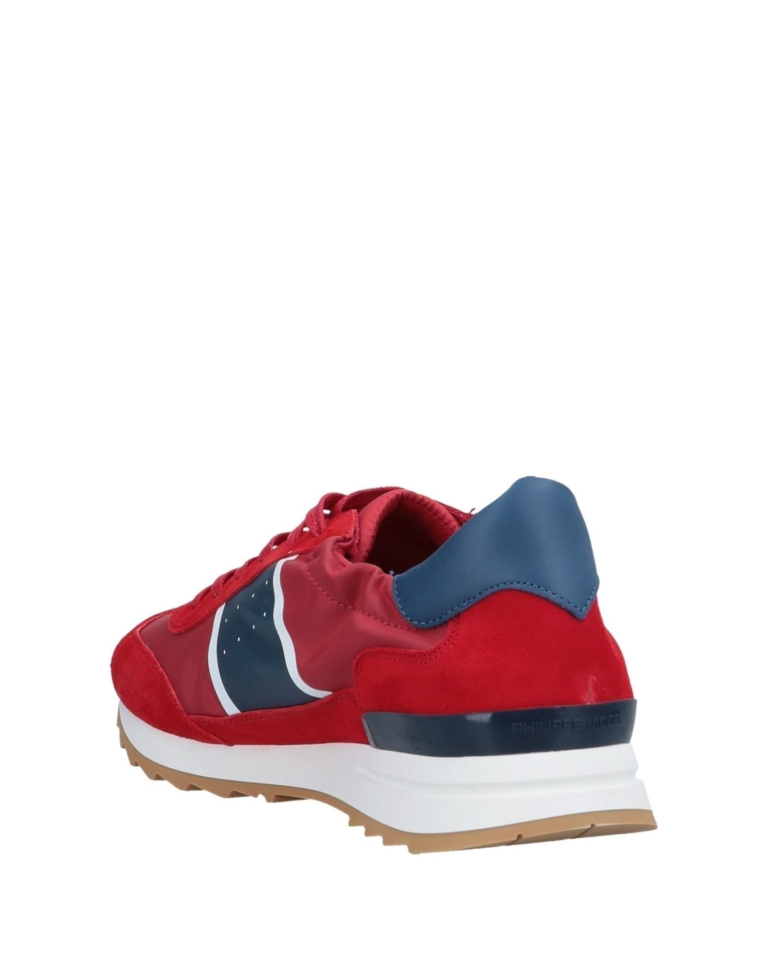 Philippe Model Sneakers - Men Philippe Philippe Philippe Model Sneakers online on  United Kingdom - 11571800AX 6be4ad