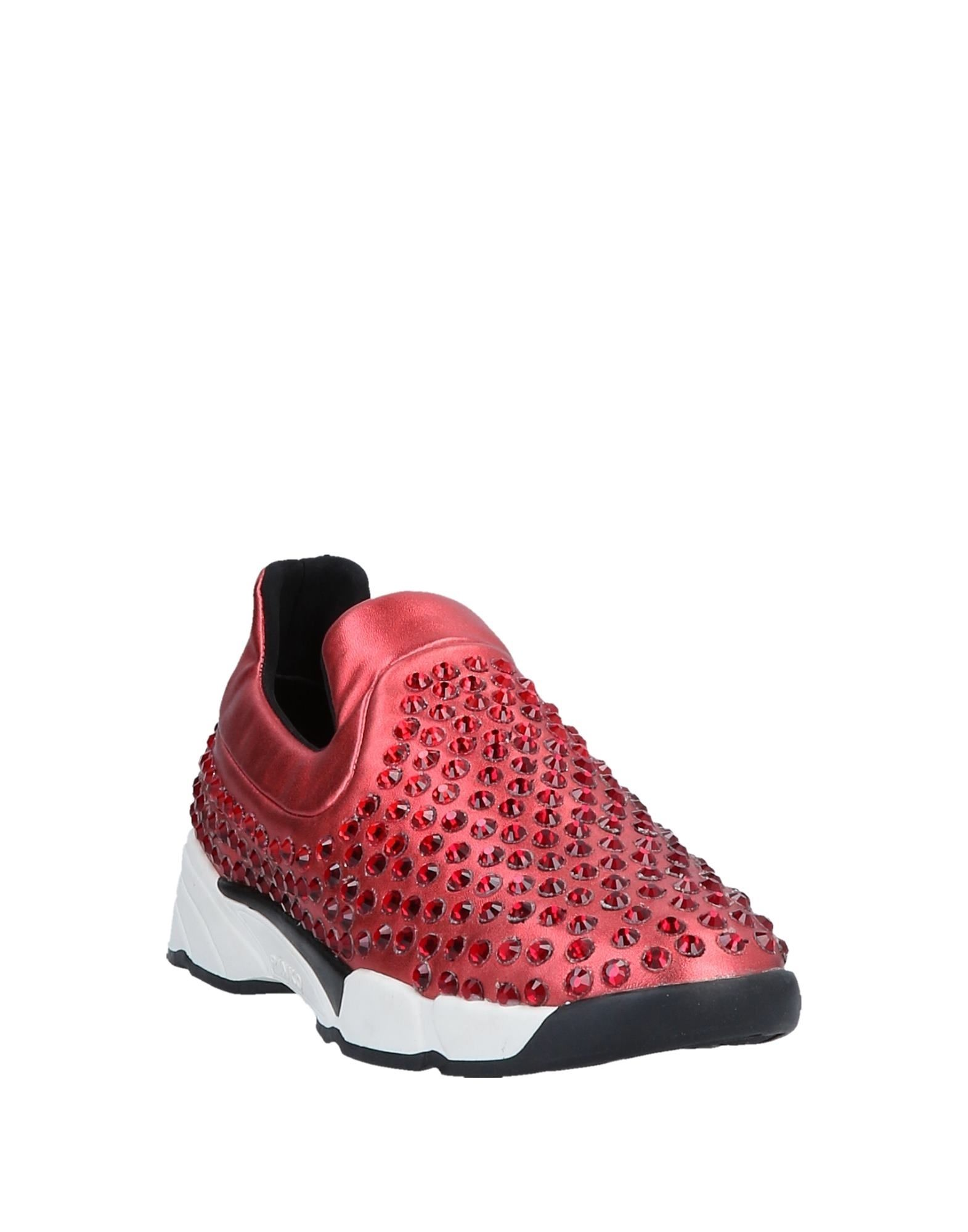 Stilvolle billige  Schuhe Pinko Sneakers Damen  billige 11571829NL 132b64