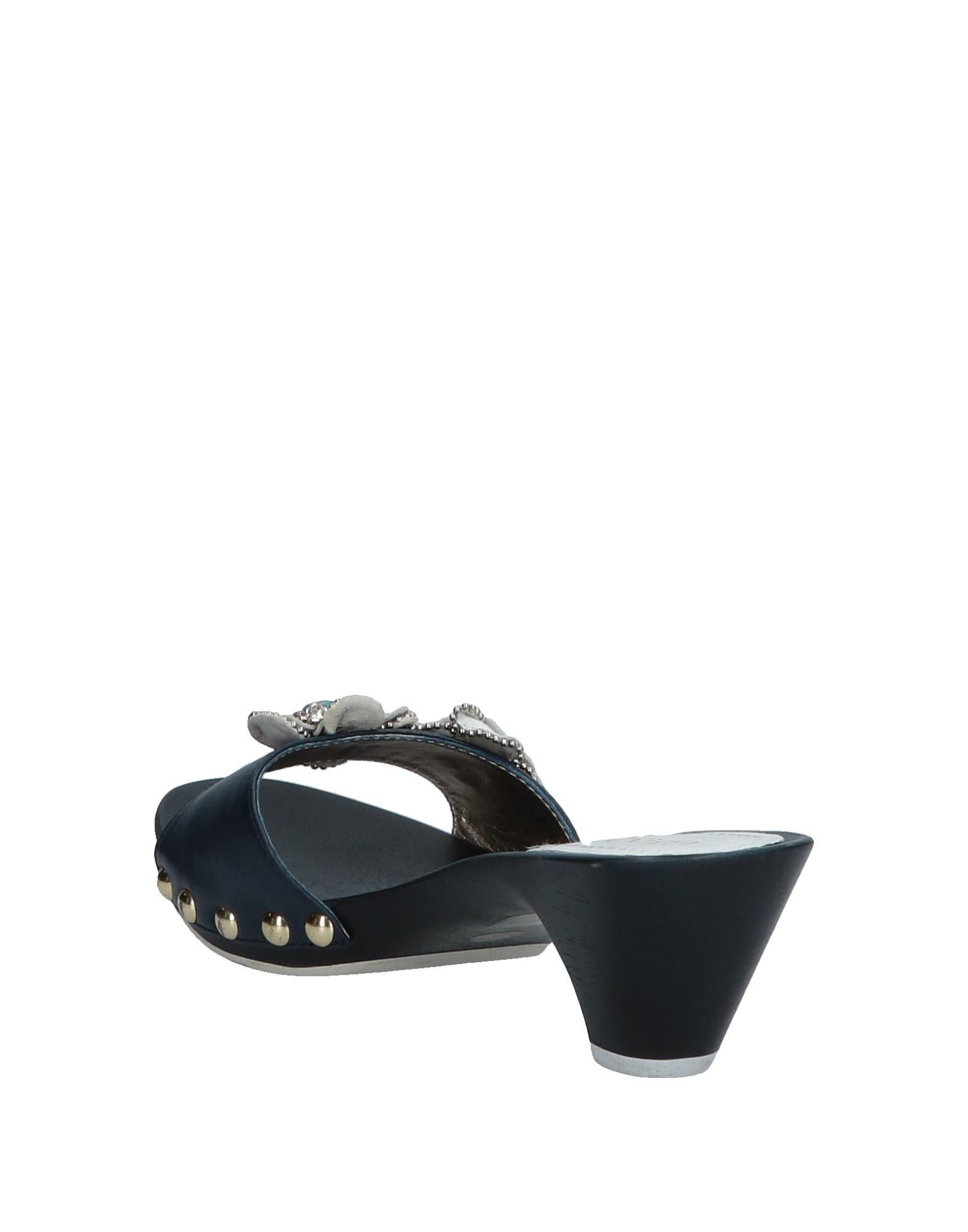 Gut um Pantoletten billige Schuhe zu tragenCafènoir Pantoletten um Damen  11571858PP 782b08