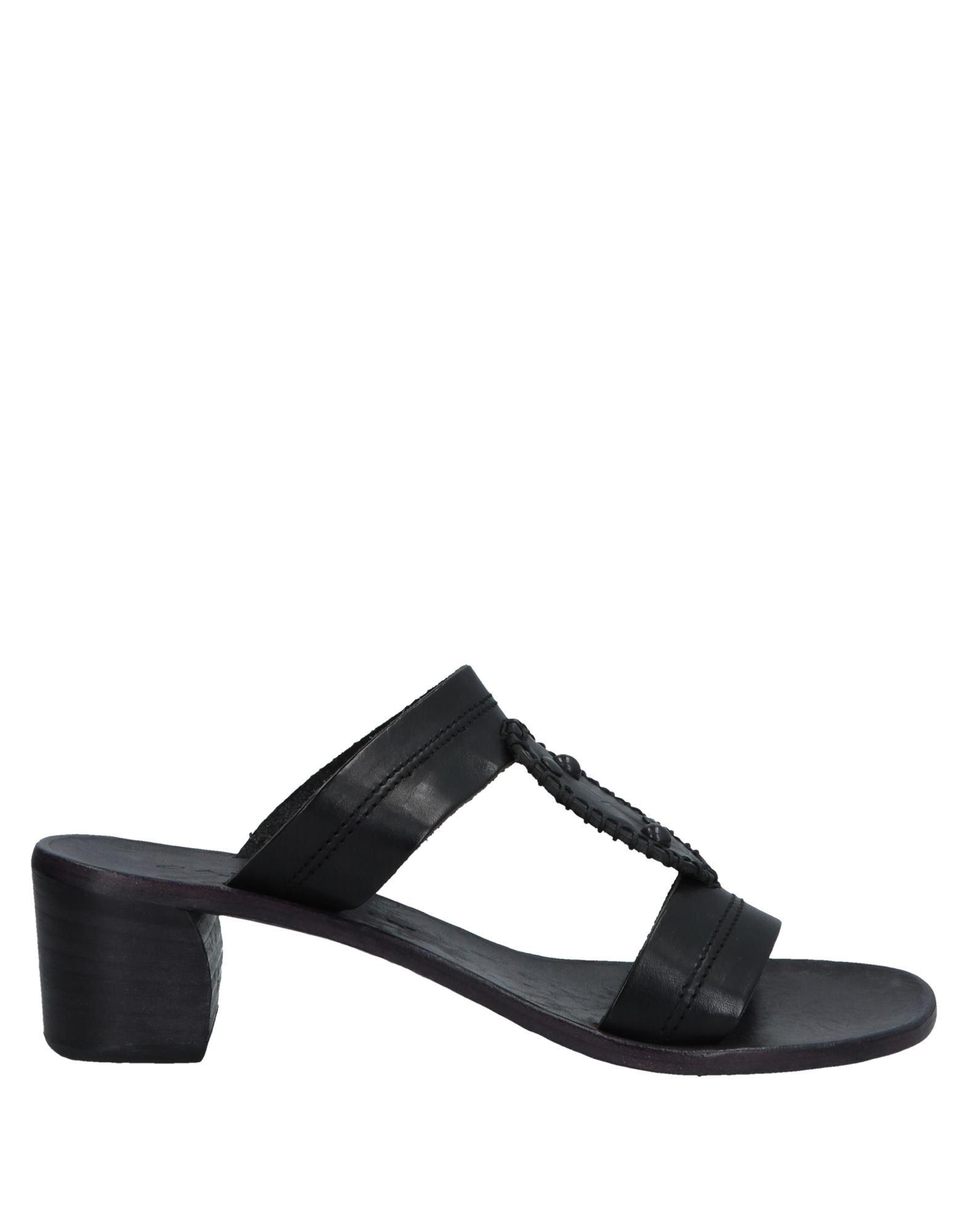 Cafènoir Sandals - Women Cafènoir Sandals Kingdom online on  United Kingdom Sandals - 11571888PS f95c94