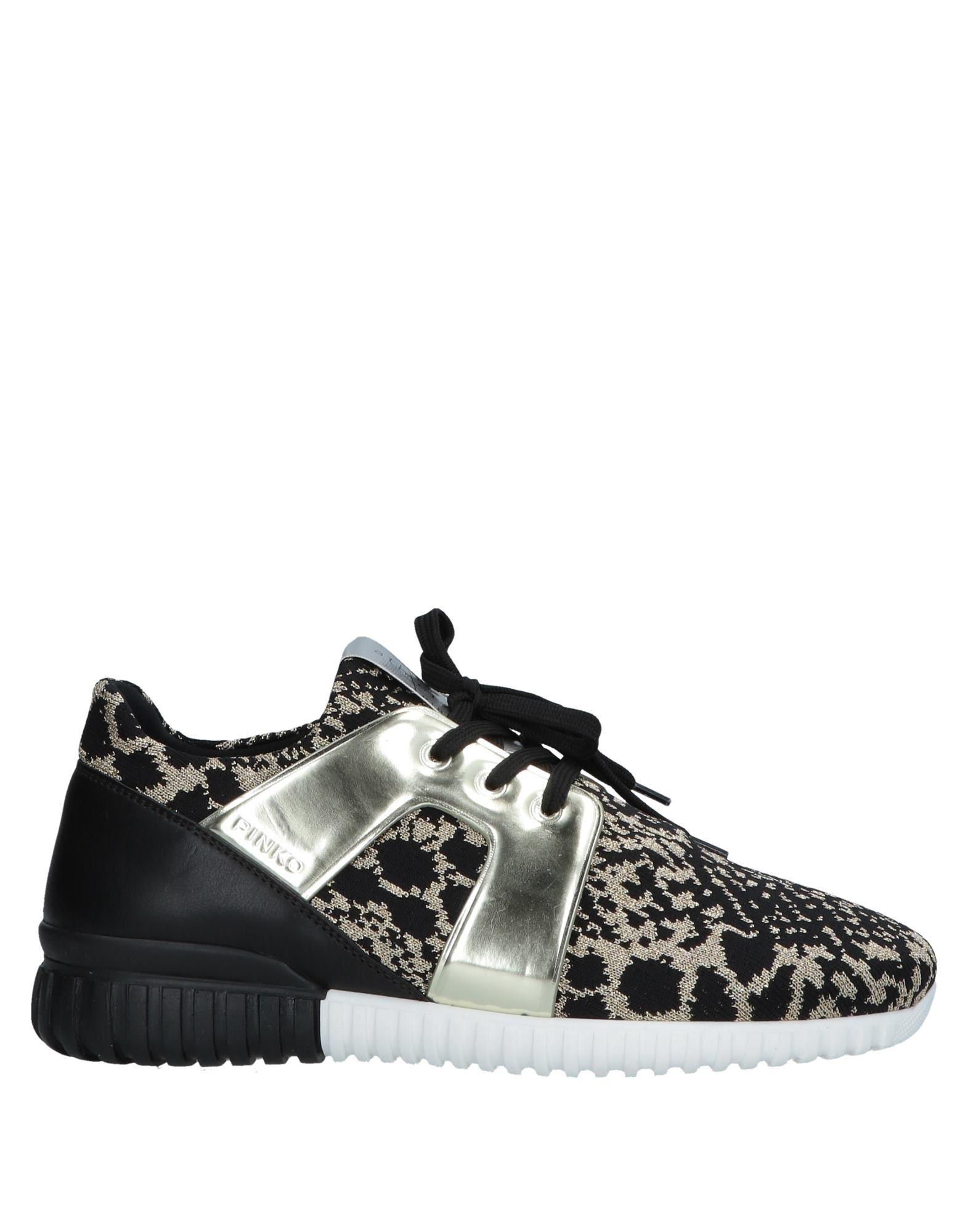 Stilvolle billige  Schuhe Pinko Sneakers Damen  billige 11571904EK e58bfa