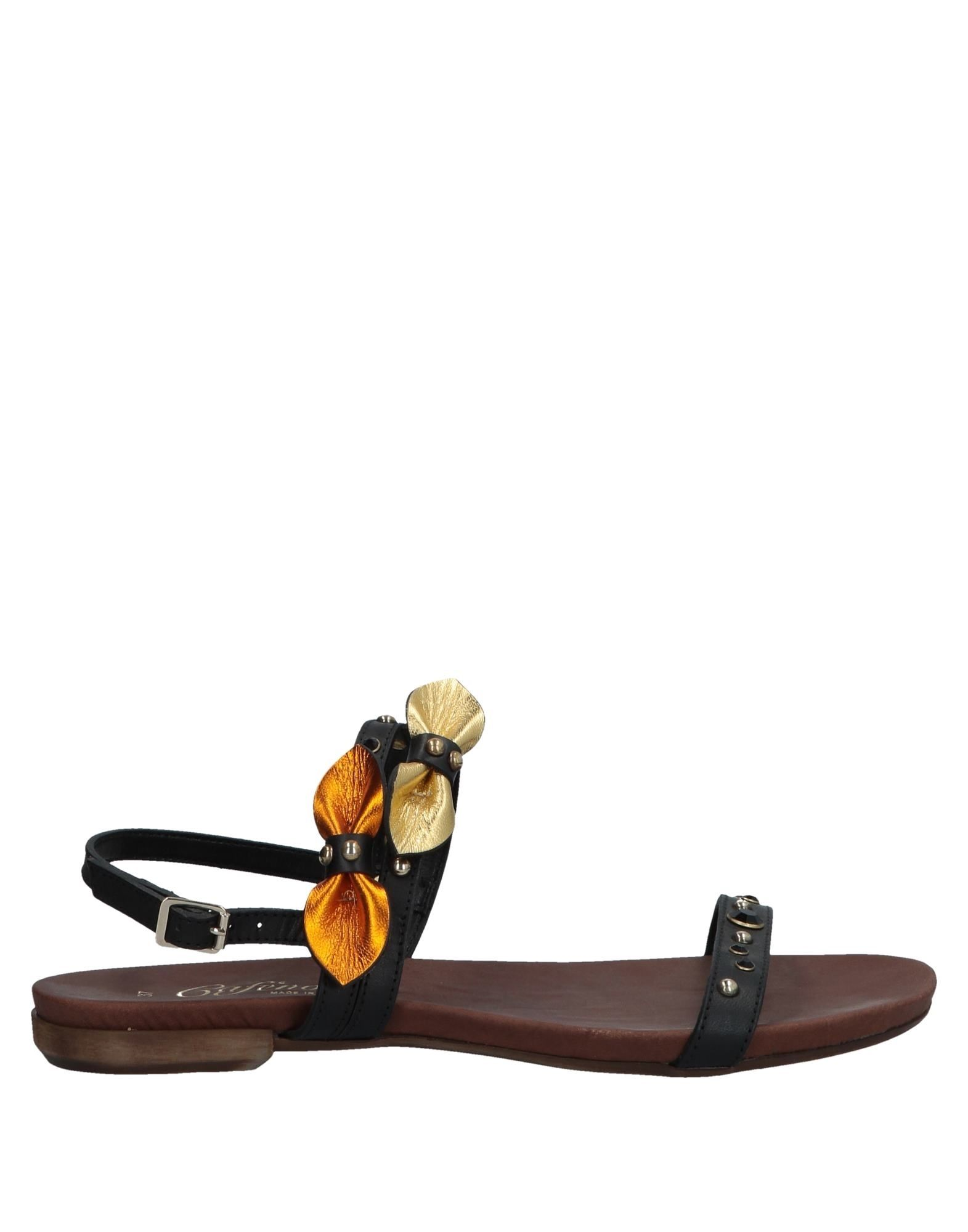 Cafènoir Sandals - Women Cafènoir Sandals online on 11571975JD  United Kingdom - 11571975JD on d2b217