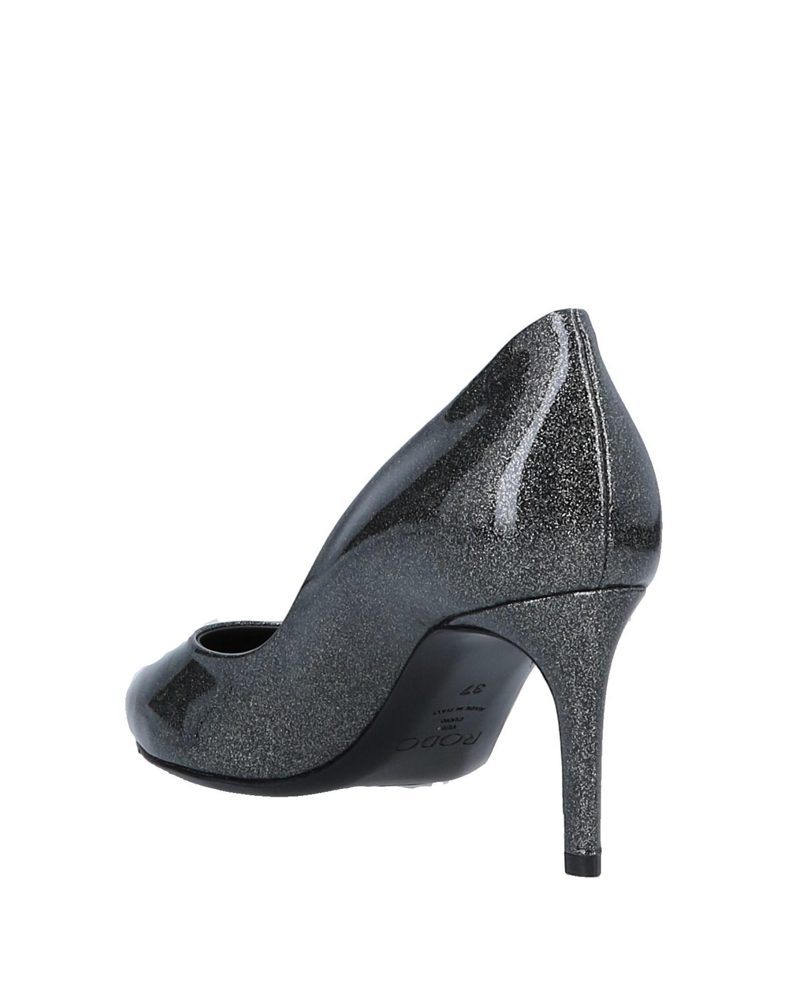 Rabatt  Schuhe Rodo Pumps Damen  Rabatt 11572000SL 060213