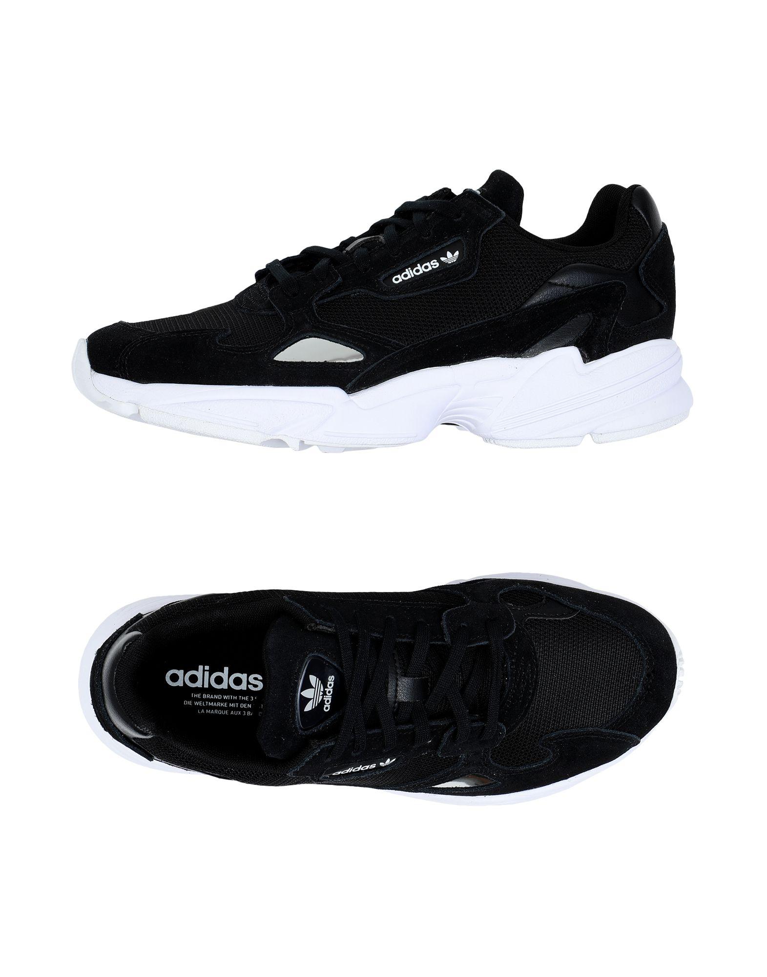 Adidas Originals Falcon - Sneakers - Women Adidas Originals Sneakers Kingdom online on  United Kingdom Sneakers - 11572010IJ c2db49