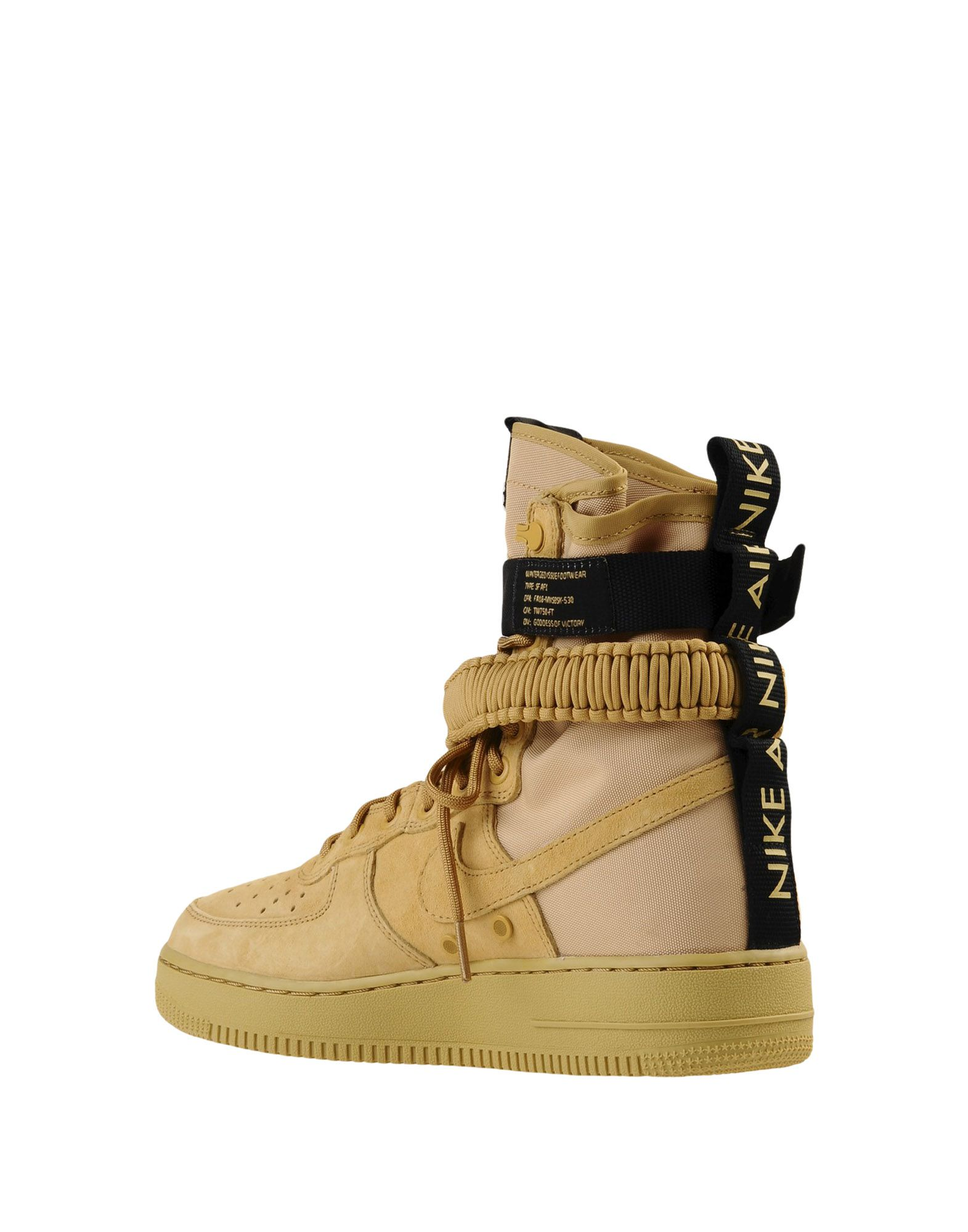 Nike Sf Af1 - Sneakers Sneakers Sneakers - Men Nike Sneakers online on  United Kingdom - 11572099QB 00635b