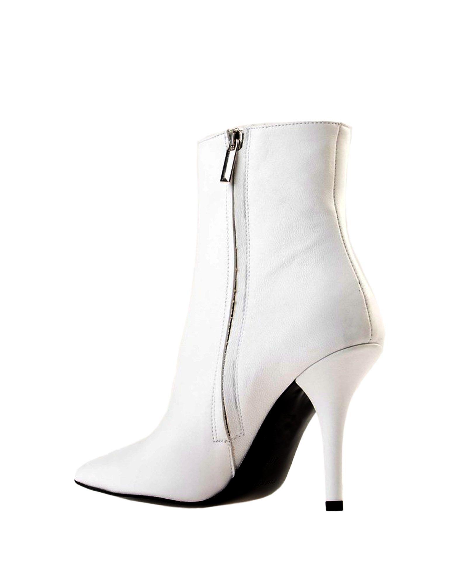 Stilvolle billige Schuhe Bianca 11572125MK Di Stiefelette Damen  11572125MK Bianca db88e7