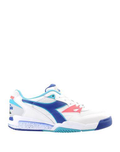 385f1a562 Diadora Rebound Ace - Sneakers - Men Diadora Sneakers online on YOOX ...