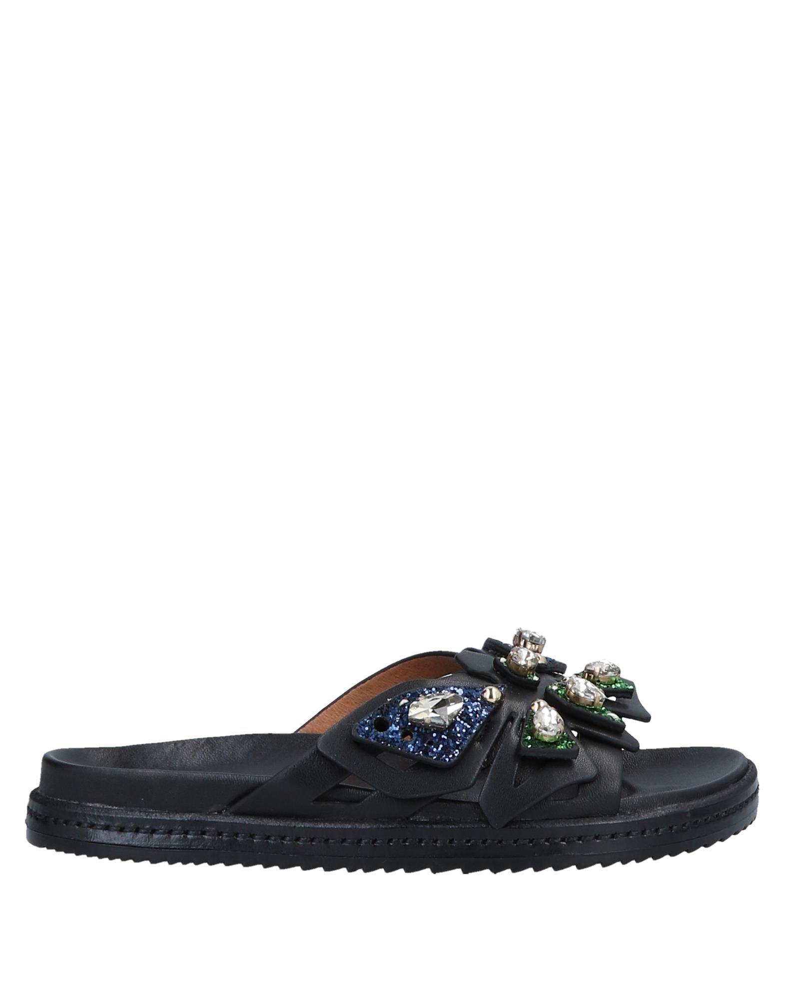 Emanuélle Vee Sandals - online Women Emanuélle Vee Sandals online - on  United Kingdom - 11572168SA e4de0c