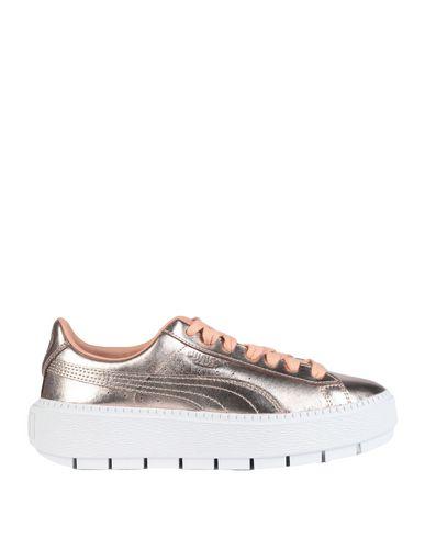 Puma Sneakers Puma Puma Sneakers Bronze Sneakers Bronze Bronze Puma FS4F1WX7qc