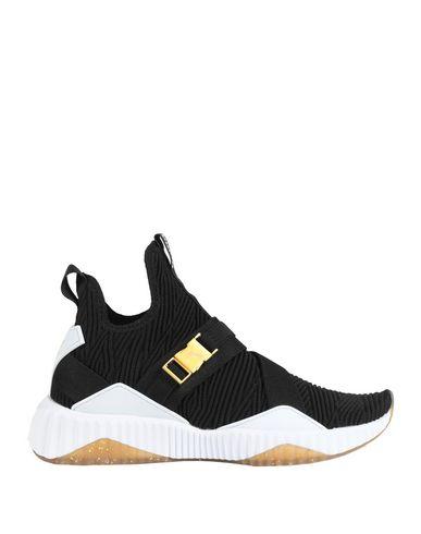Puma Puma Sneakers Sneakers Noir Noir q0xEPn