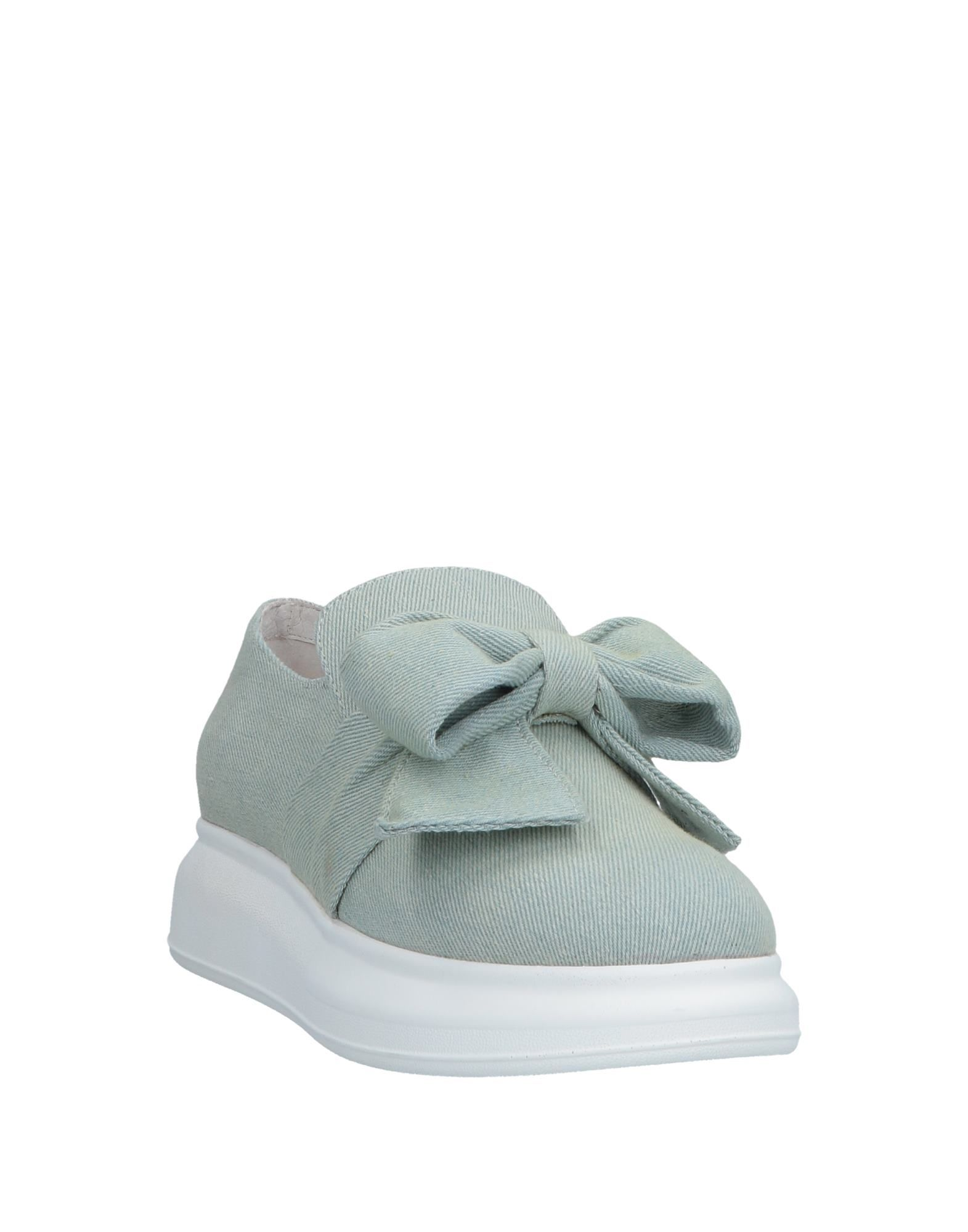 Jeffrey Campbell Sneakers Damen  Schuhe 11572285GJ Gute Qualität beliebte Schuhe  63e1f3