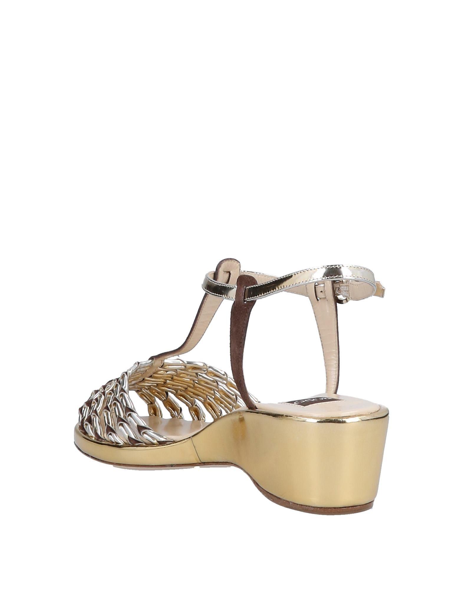 Rabatt  Schuhe Rodo Sandalen Damen  Rabatt 11572295KX 38909c
