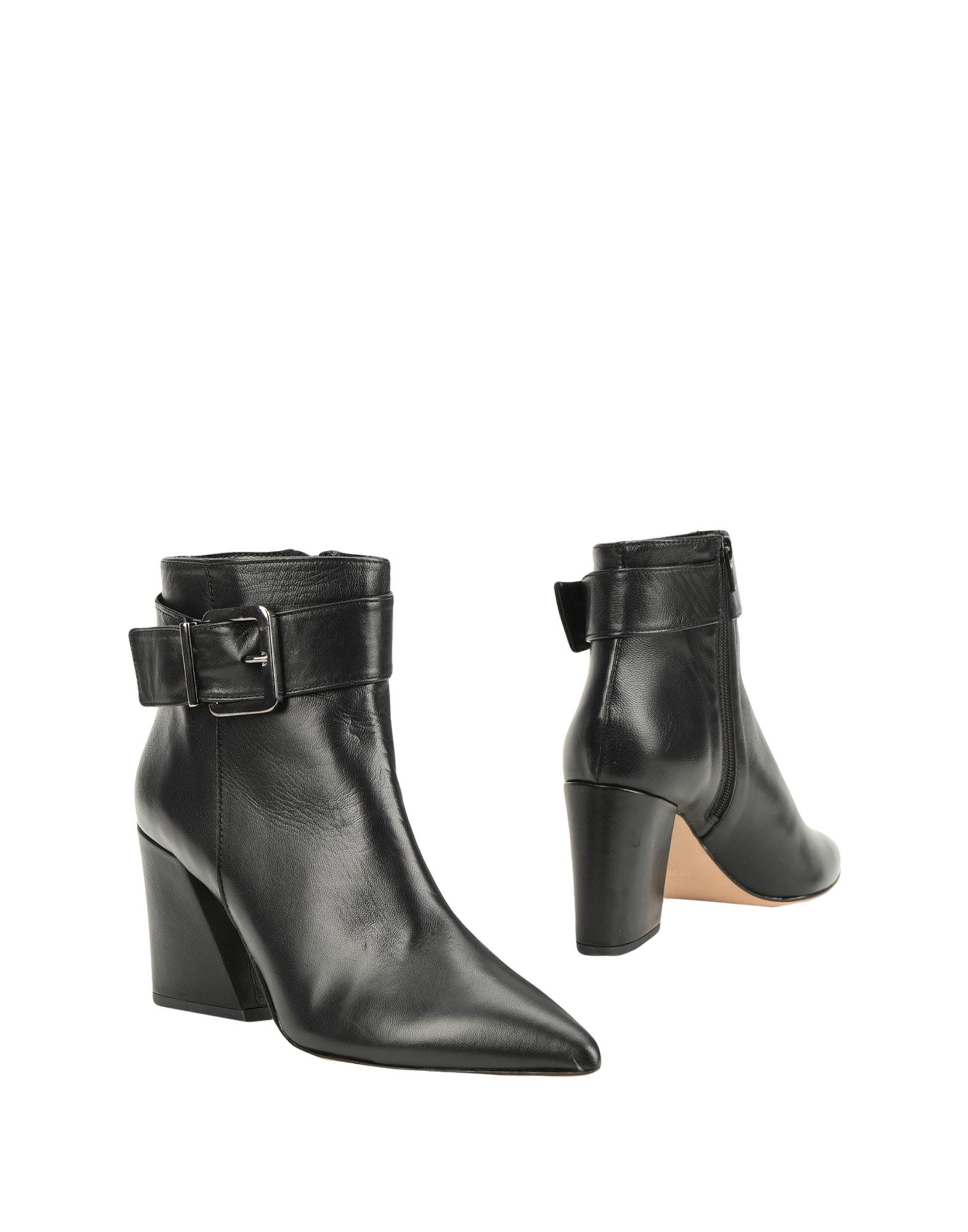 Federica Stella Ankle Boot - Women Federica Stella Ankle Boots - online on  Australia - Boots 11572318GM fd9593