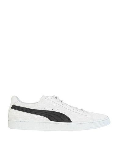 94b757777e Puma Suede Classic X Panini - Sneakers - Men Puma Sneakers online on ...