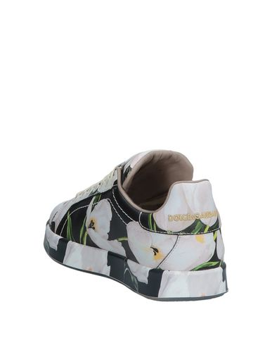 amp; Dolce Sneakers amp; Gabbana Dolce Blanc Sneakers Blanc Gabbana Dolce YBT4rYS