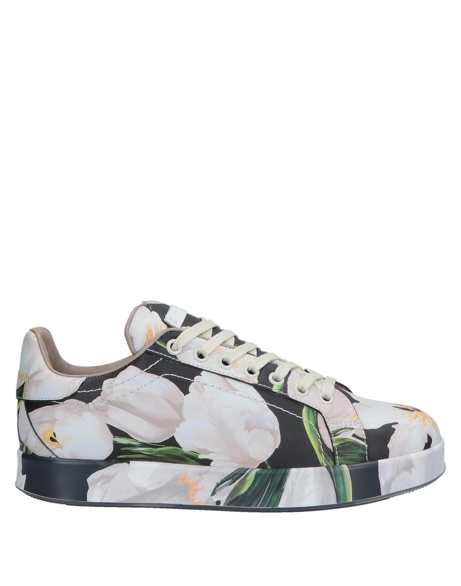 Dolce & Gabbana Sneakers - Women online Dolce & Gabbana Sneakers online Women on  Australia - 11572364ME 8c532b