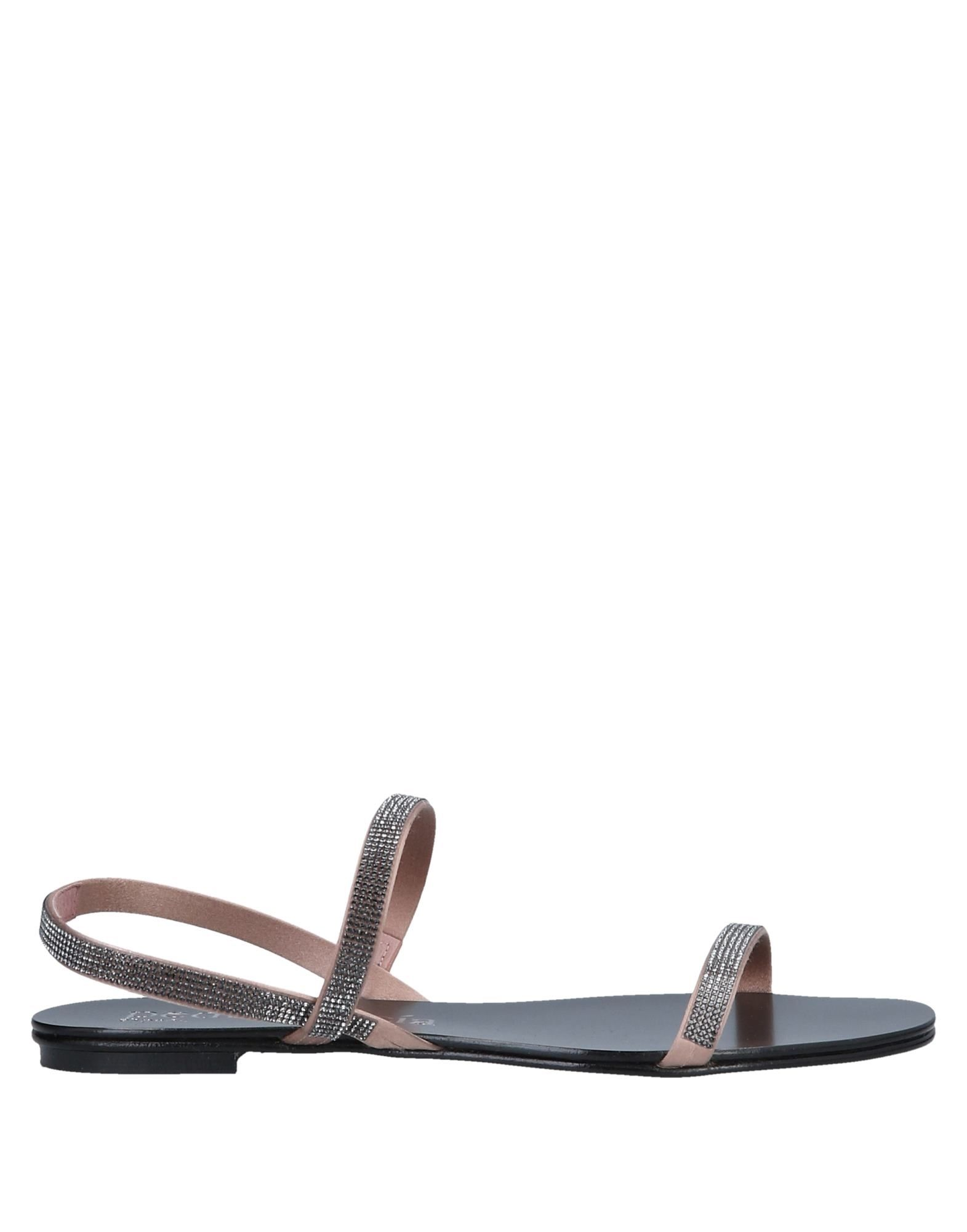dfd4b5382fb2 Pedro García Sandals - Women Pedro García Sandals online on YOOX ...