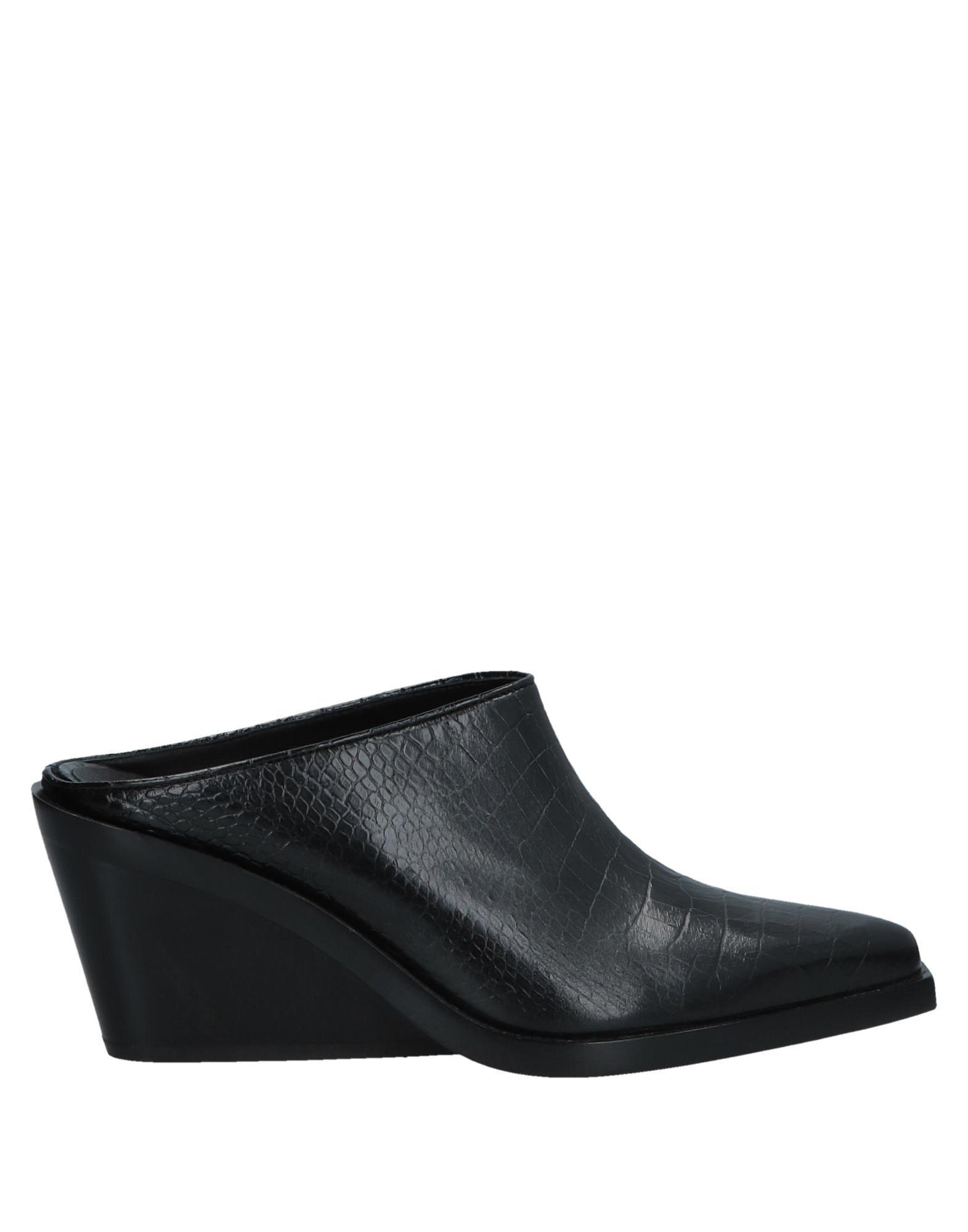 Rag & Bone Pantoletten aussehende Damen  11572494KUGünstige gut aussehende Pantoletten Schuhe 13be5e