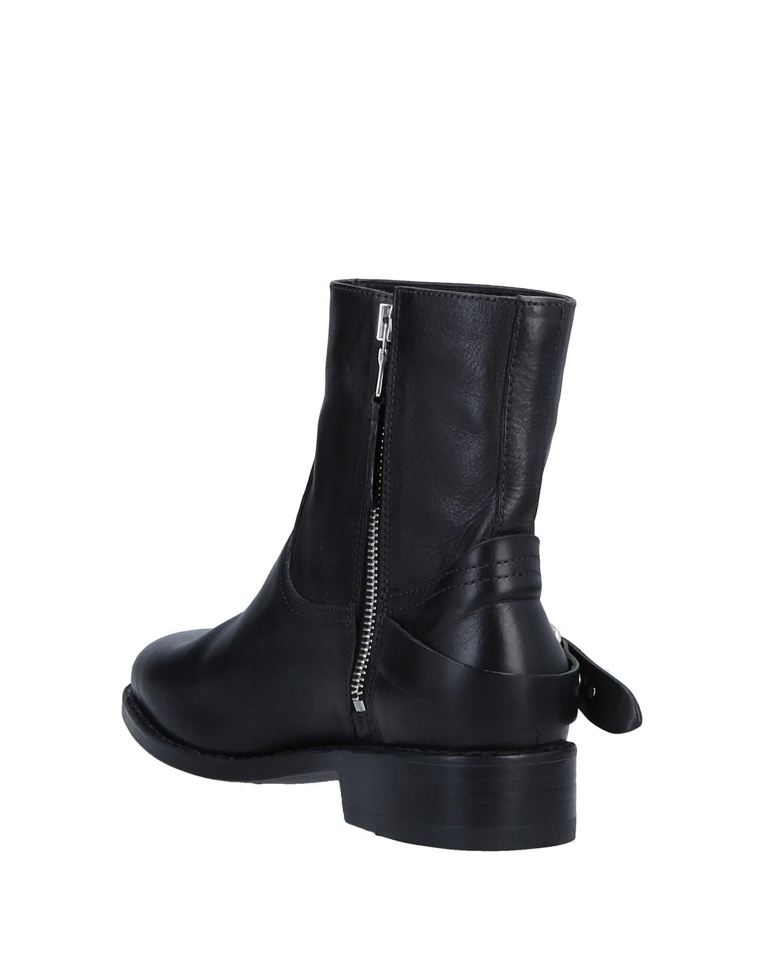 Rag  & Bone Stiefelette Damen  Rag 11572523SMGünstige gut aussehende Schuhe 7a7ce4