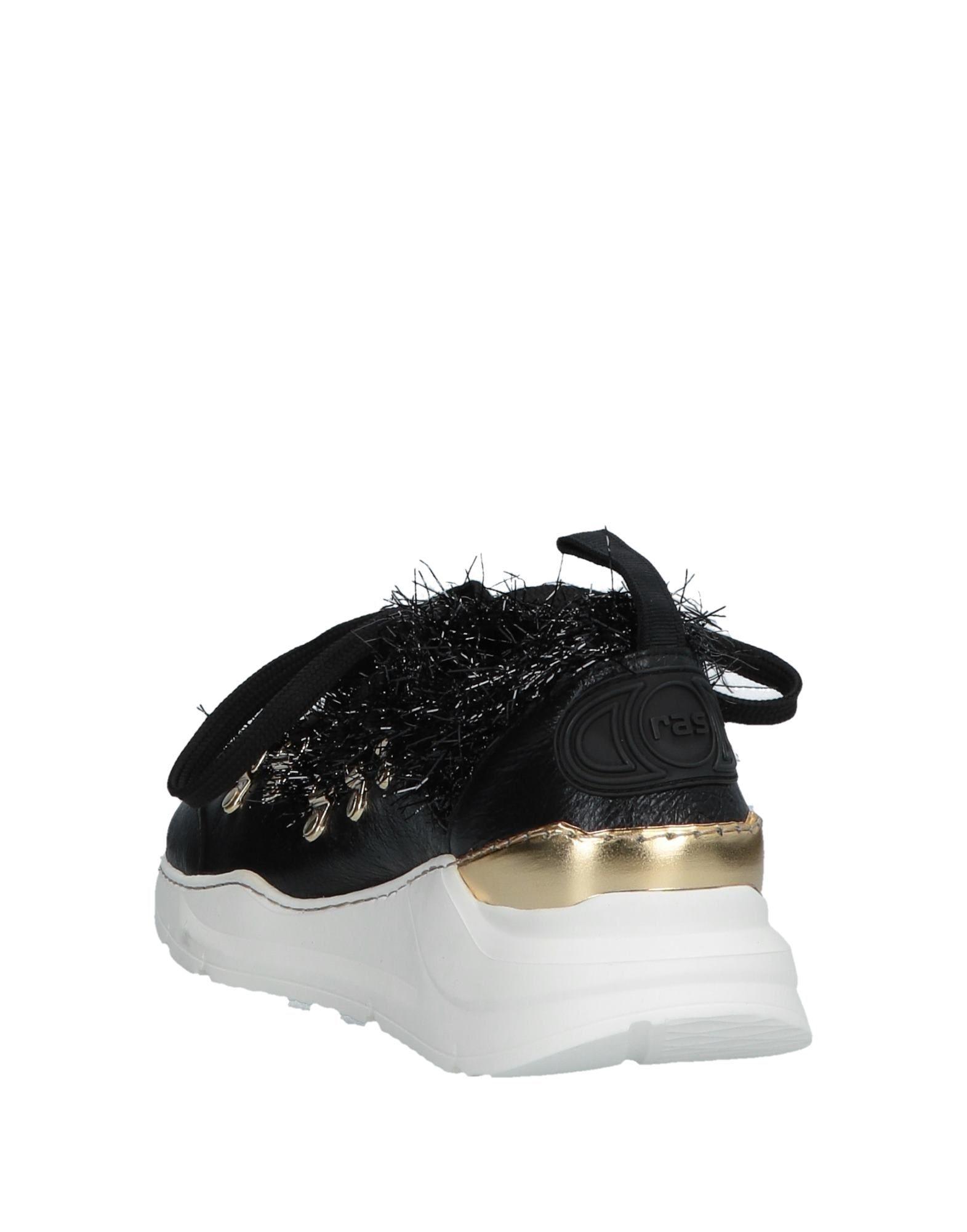 Rabatt Schuhe Ras Damen Sneakers Damen Ras  11572579MI 97e814