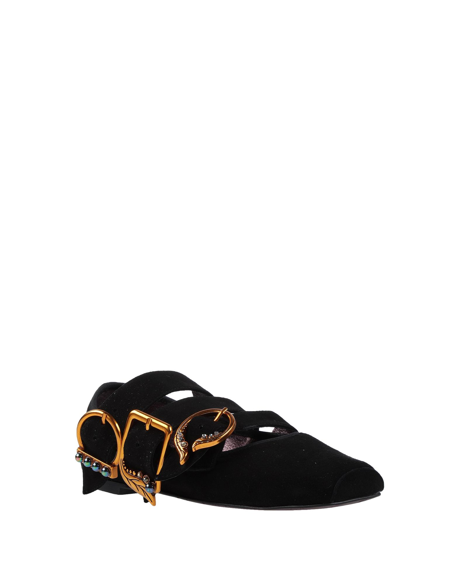 Ras Damen Ballerinas Damen Ras 11572608ULGut aussehende strapazierfähige Schuhe ed9790