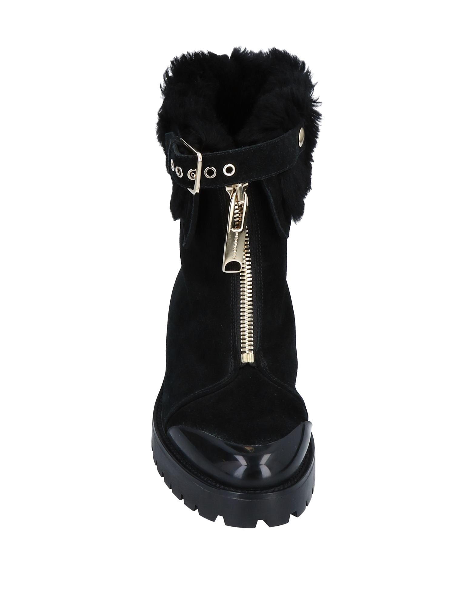 Burberry Stiefelette 11572651HHGünstige Damen 11572651HHGünstige Stiefelette gut aussehende Schuhe dbe00b