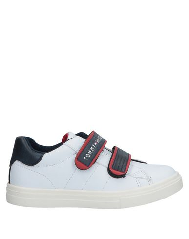 349cf168f Tommy Hilfiger Sneakers Boy 3-8 years online on YOOX Romania