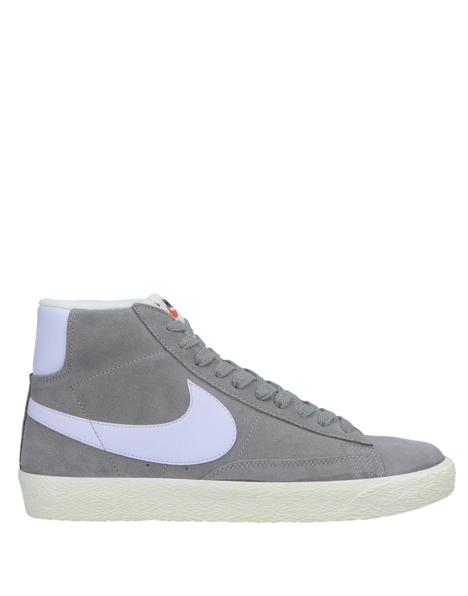 Nike Sneakers Nike Grigio Sneakers Nike Grigio Sneakers Grigio 7q7rnOv