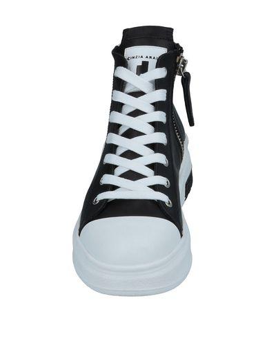 Noir Sneakers Sneakers Araia Cinzia Araia Cinzia q6BXvw