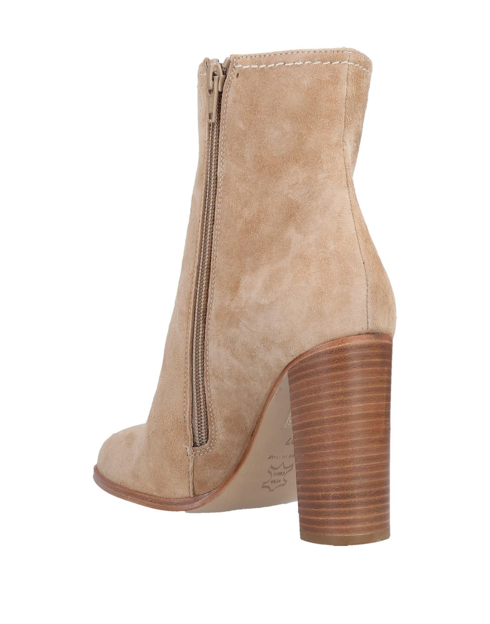 Spaziomoda strapazierfähige Stiefelette Damen 11572965EJGut aussehende strapazierfähige Spaziomoda Schuhe 1bec0a